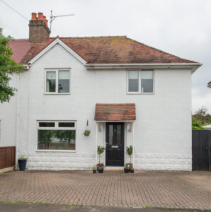 7 Isaac Walk, St Johns, Worcester, Worcestershire, WR2 5EQ
