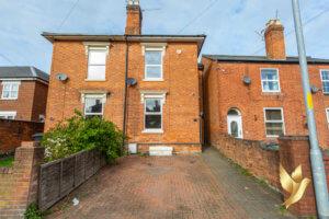 118 Bromyard Road, St Johns, Worcester, Worcestershire, WR2 5DJ