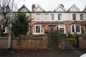 9 Stephenson Road, Worcester, Worcestershire, WR1 3EB.