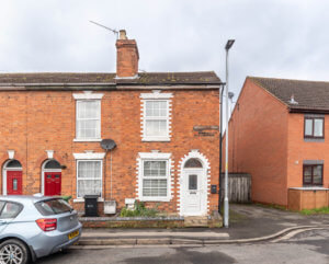 52 Blakefield Road, St Johns, Worcester, Worcestershire, WR2 5DP.