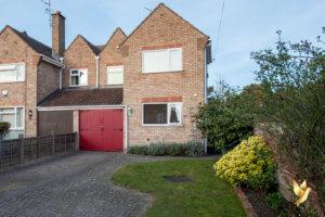 19 Upper Park Street, Worcester, Worcestershire, WR5 1EX.