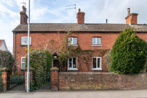 Tangle Cottage, 8 Church Street, Kempsey, Worcester, Worcestershire, WR5 3JG.