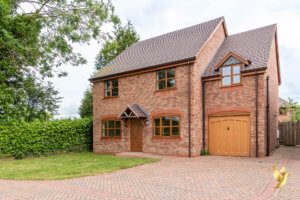 Cornmeadow House, Bell Lane, Lower Broadheath, #Worcestershire, WR2 6RR.