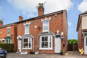 33 The Drive, Worcester, #Worcestershire, WR3 7JS.