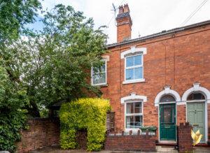 10 Prince Rupert Road, Worcester, #Worcestershire, WR5 1AF.