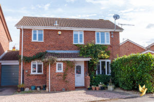 17 Foxglove Road, Worcester, #Worcestershire, WR5 3HG.
