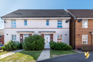 14 Popert Drive, Worcester, #Worcestershire, WR5 1SY.