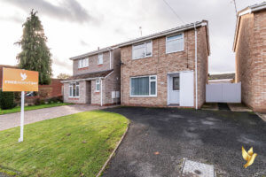 67 Canada Way, Lower Wick, St Johns, Lower Wick, Worcester, #Worcestershire, WR2 4XA.