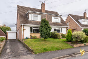 13 Hawkwood Crescent, St Johns, Worcester, #Worcestershire, WR2 6BN.