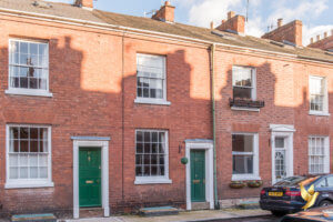 38 York Place, Worcester, #Worcestershire, WR1 3DS.