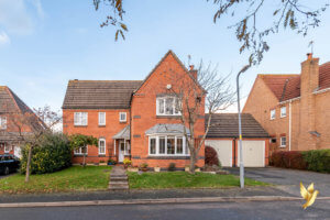 62 Sandles Road, Droitwich, #Worcestershire, WR9 8RA.